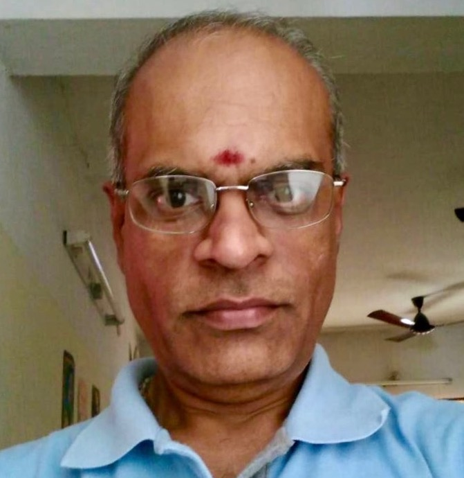 Narayanan Gopalan, Packers and MoversPondicherry To Bangalore