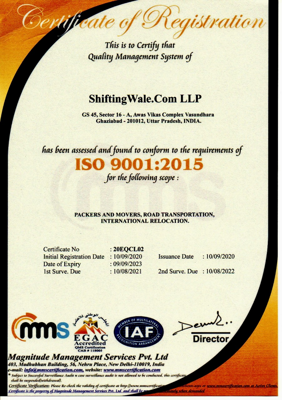 ISO_9001_2005_Certified_Packers_And_Movers_Company