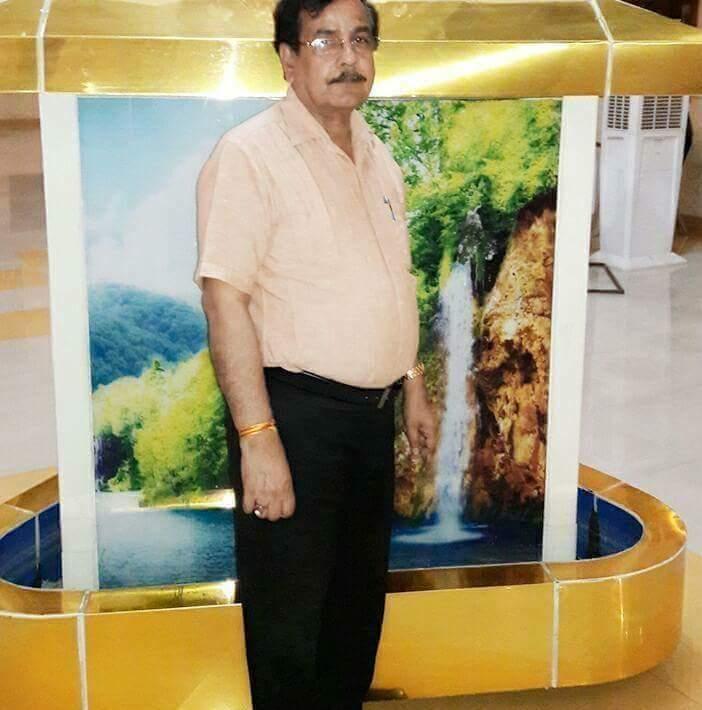 Indrakumar Vijay, Household Goods Shifting In Kota Local