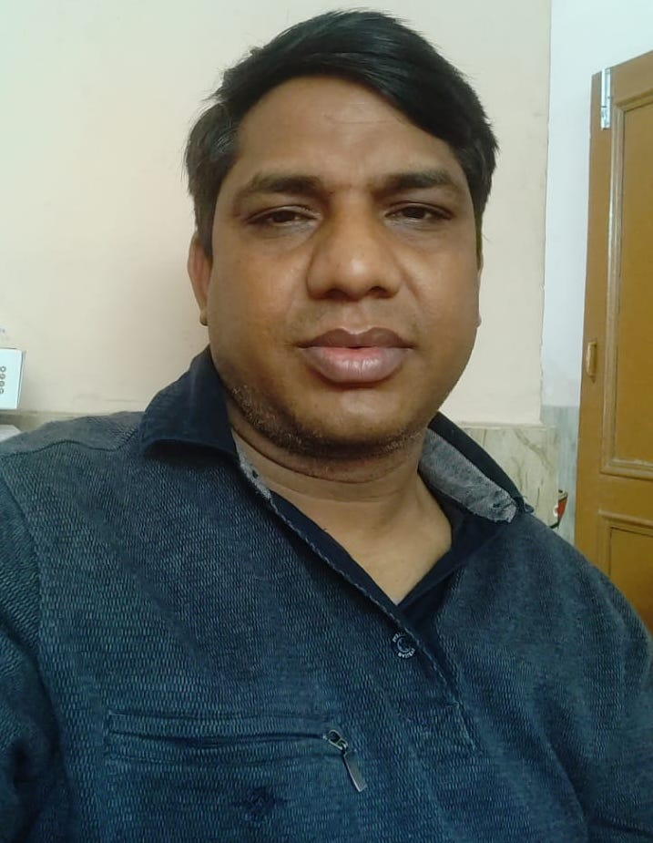 Madhukar Gupta, Household Goods Shifting From Vaishali Ghaziabad to Indirapuram Ghaziabad