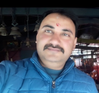 Manish Kaushik, Household Goods Shifting Services From Srinagar Uttarakhand To Haridwar Uttarakhand