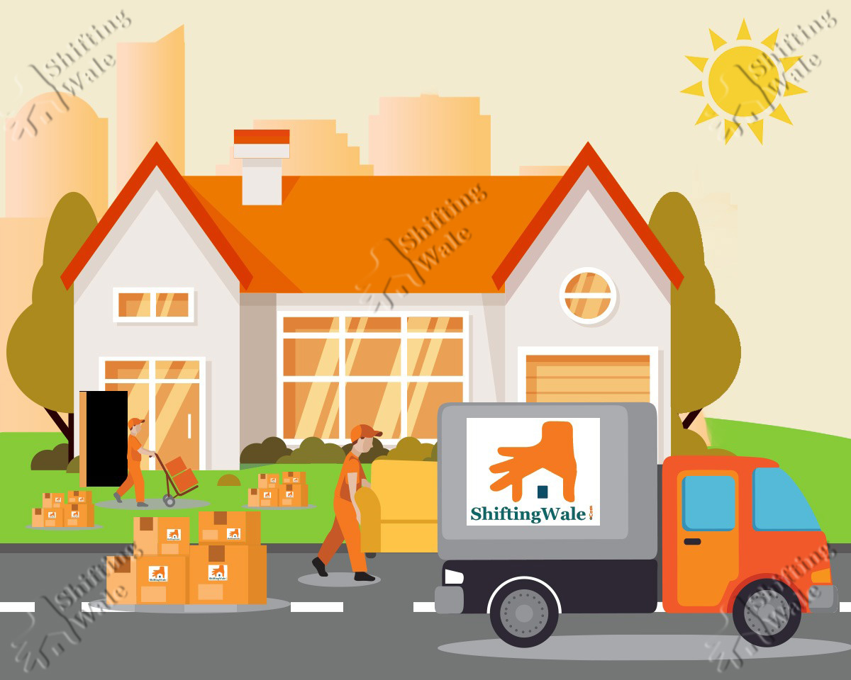 Movers & Packers Service