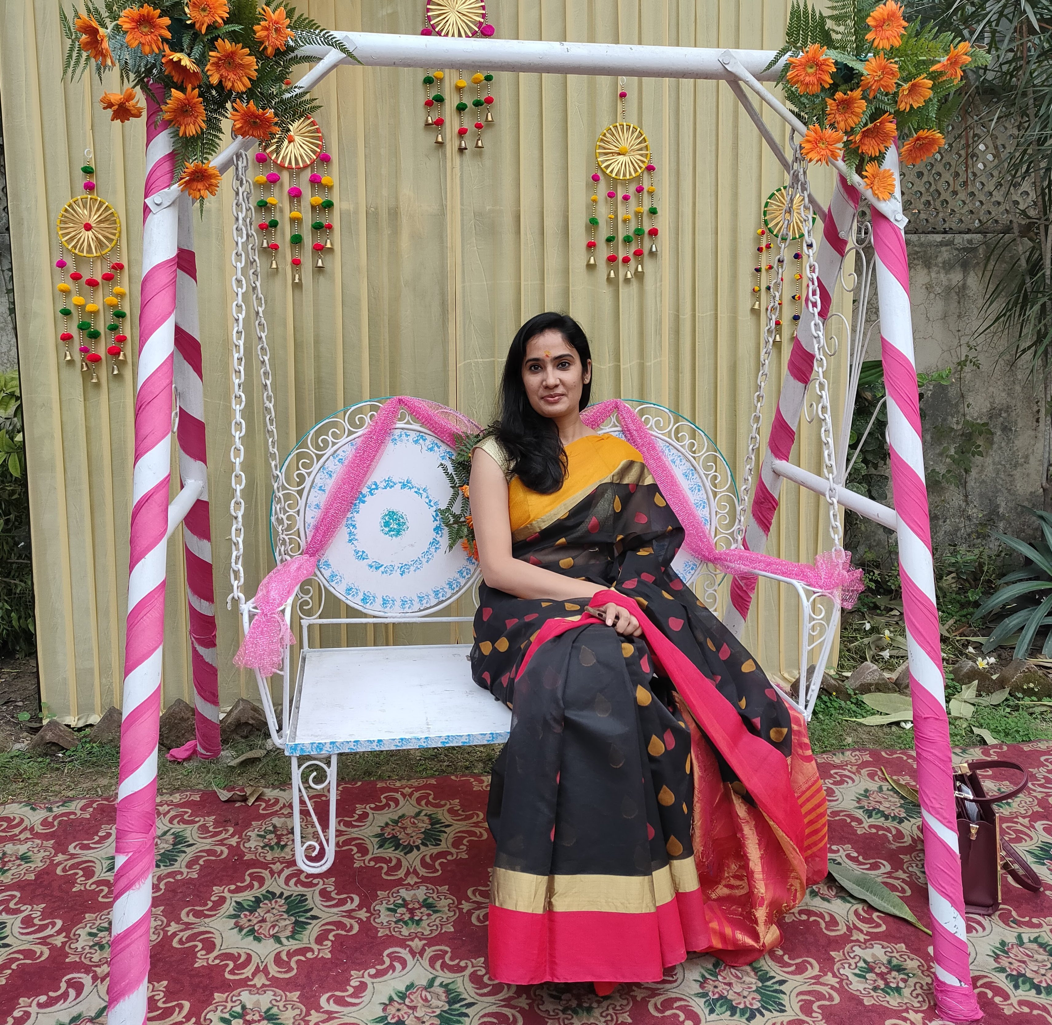 Pooja dhyani, Household Goods Relocation From Vasundhara Ghaziabad To Dehradun Uttarakhad