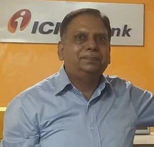 Raj Kumar Jain, Household Goods Shifting Services Delhi To Jaipur