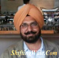 Rajpal Singh Siddhu, Gail India Limited