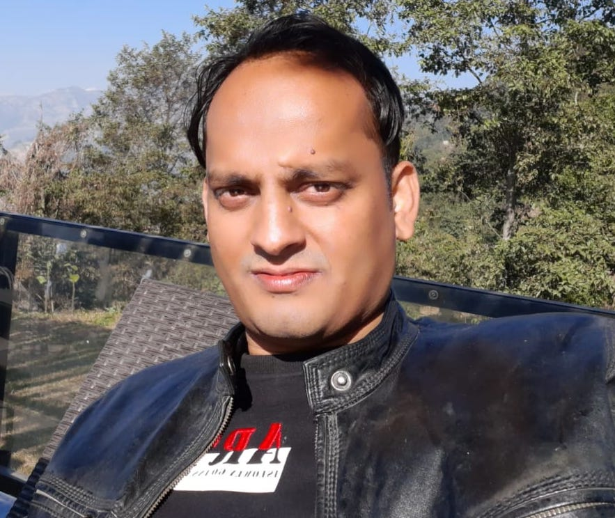 Rakesh Singh, Movers & Packers Services From Bhaktapur Kathmandu Nepal to Mayur Vihar Phase 3 New Delhi