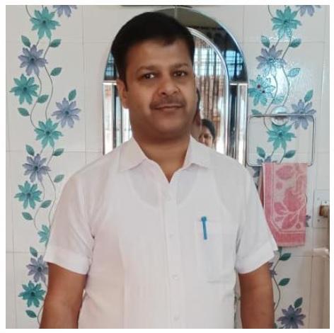 Sanjay Choubey, Reasi Jammu To Patna Bihar Bike Transportation Services