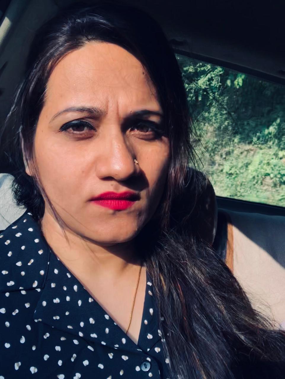 Tripti, Household Goods Shifting From Gurgaon To Rudraprayag