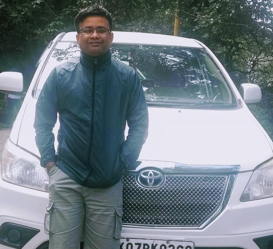 Vineet Joseph, Kathmandu Nepal To Siliguri Household Goods Relocation Services
