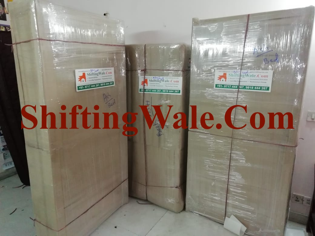 Ahmedabad To Bangalore Packers and Movers Get Trusted Relocation Services