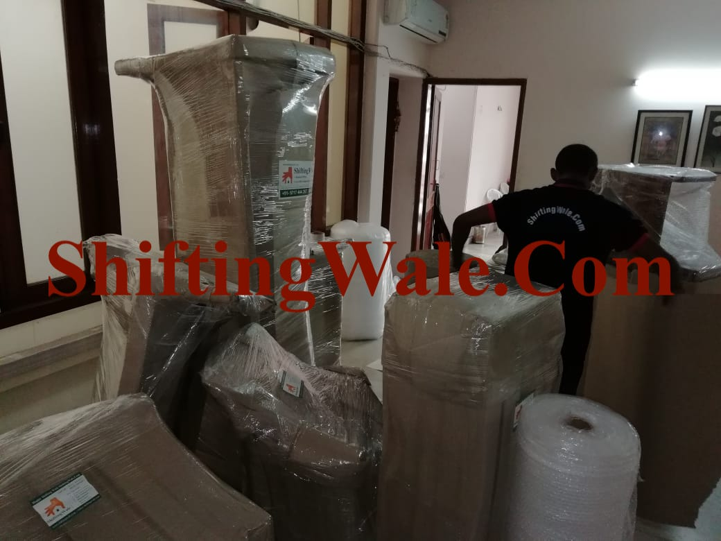 Ahmedabad to Haridwar Packers and Movers Get Best Packing Moving Services
