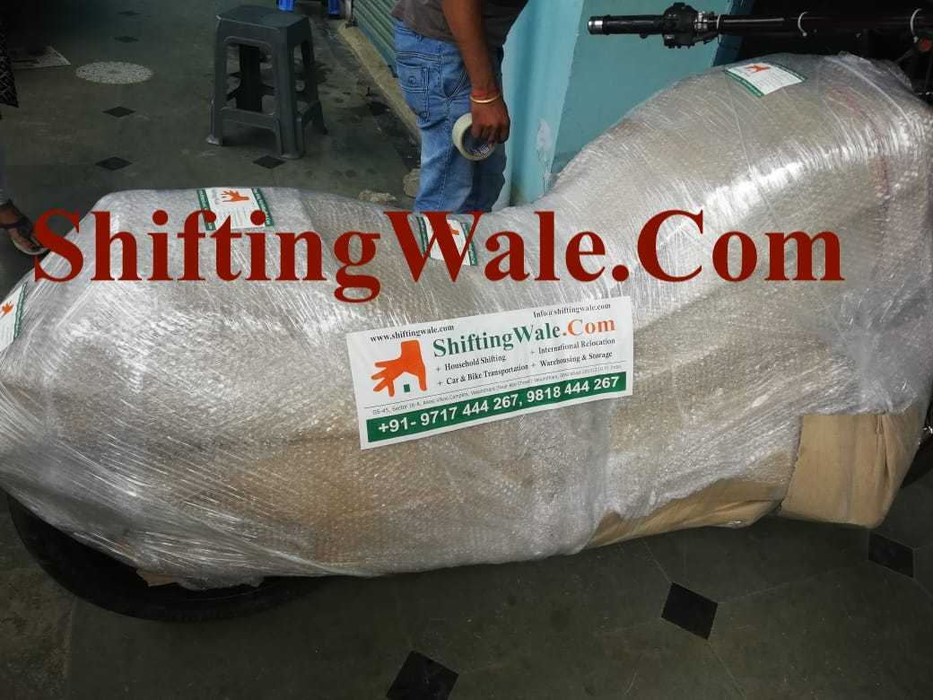 Ahmedabad To Hyderabad Packers and Movers Get Best Shifting Services