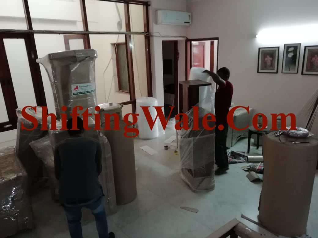 Ahmedabad To Panchkula Packers and Movers Get Best Shifting Services