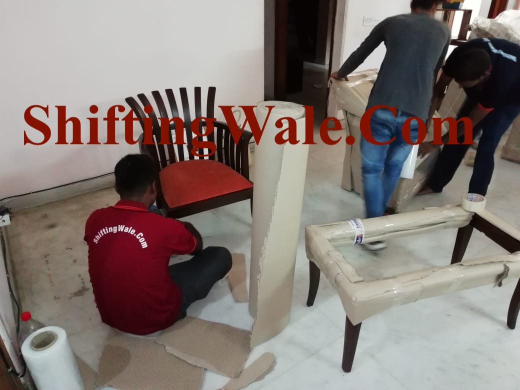 Ahmedabad To Patna Packers and Movers Get Best Shifting Services