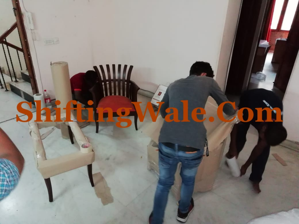 Ahmedabad to Pune Packers and Movers Get Best Rates