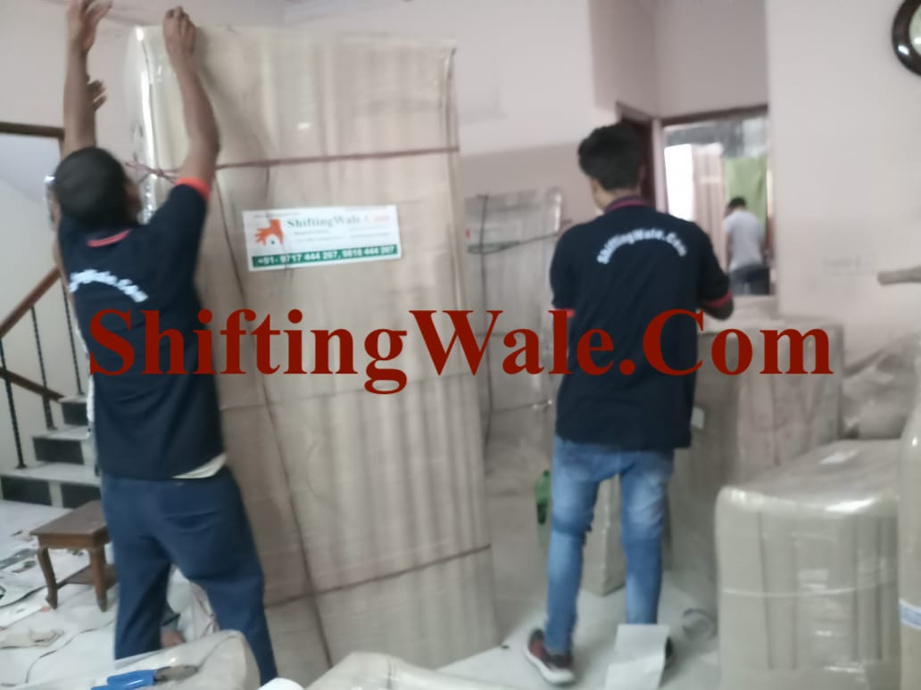 Ahmedabad to Rishikesh Packers and Movers Get Best Relocation Services