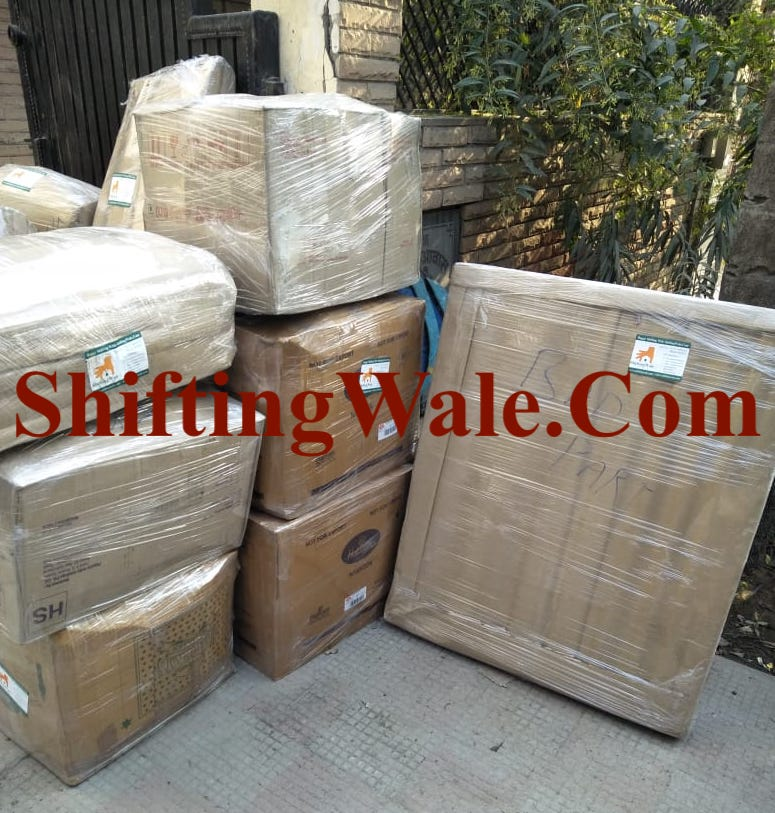 Ahmedabad to Vadodara Packers and Movers Get Free Quotation with Best Price