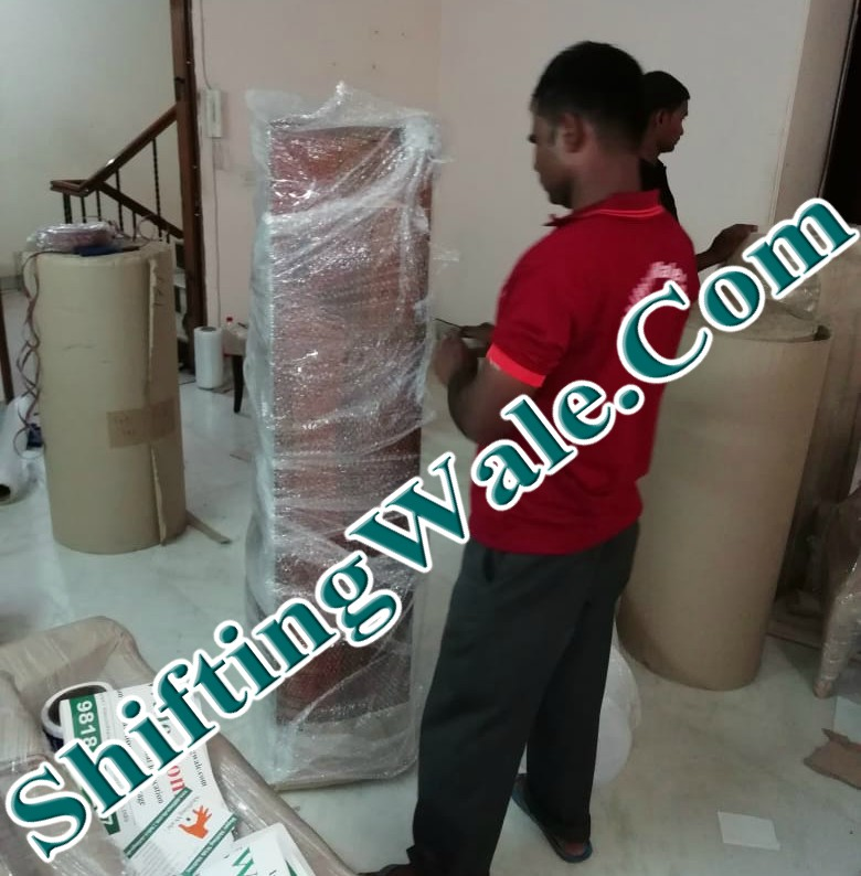 Ahmedabad to Indore Packers and Movers Get Best Packing Moving Services