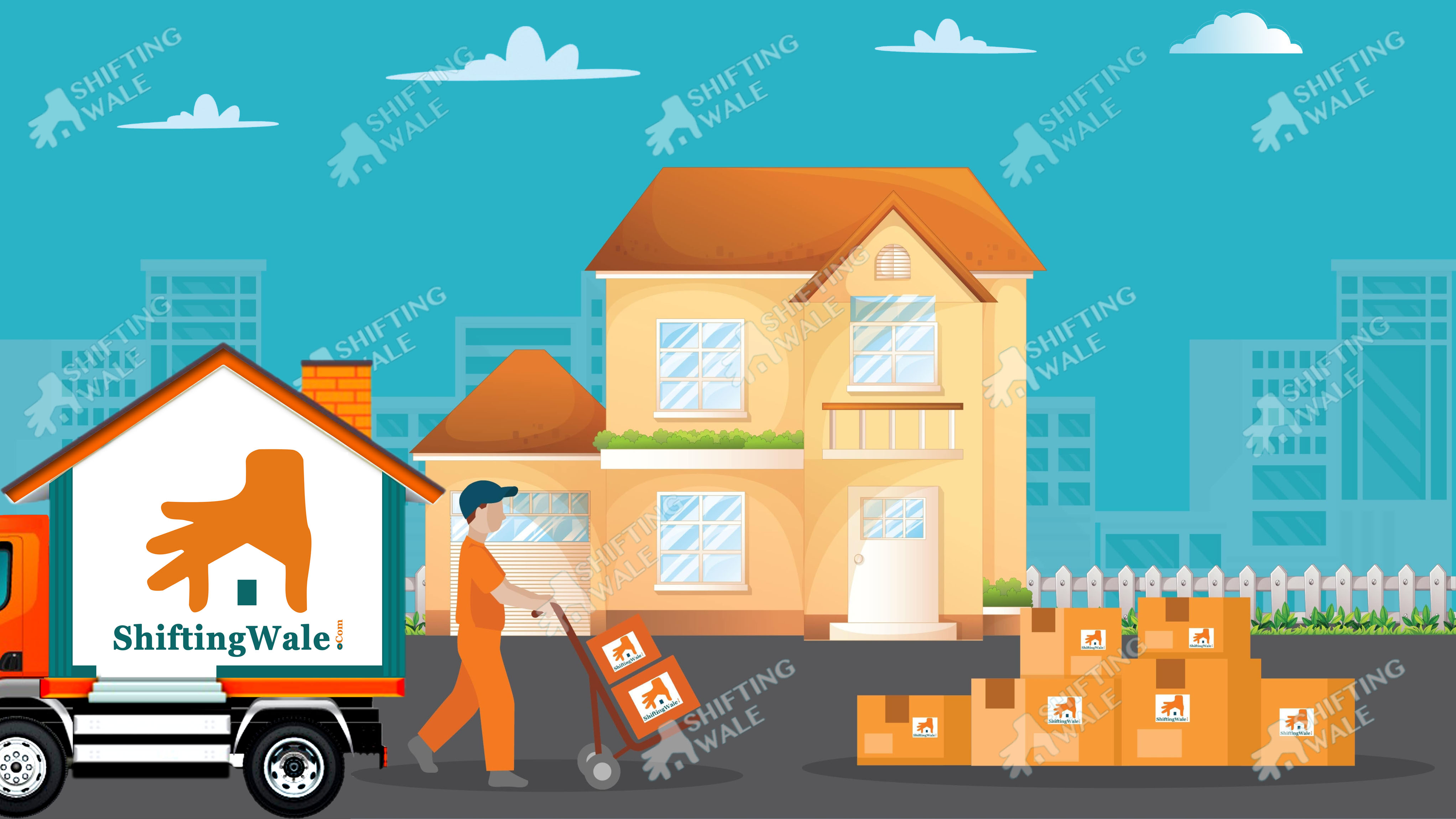 Ahmedabad To Haldwani Trusted Packers and Movers Get Free Quotation with Best Price