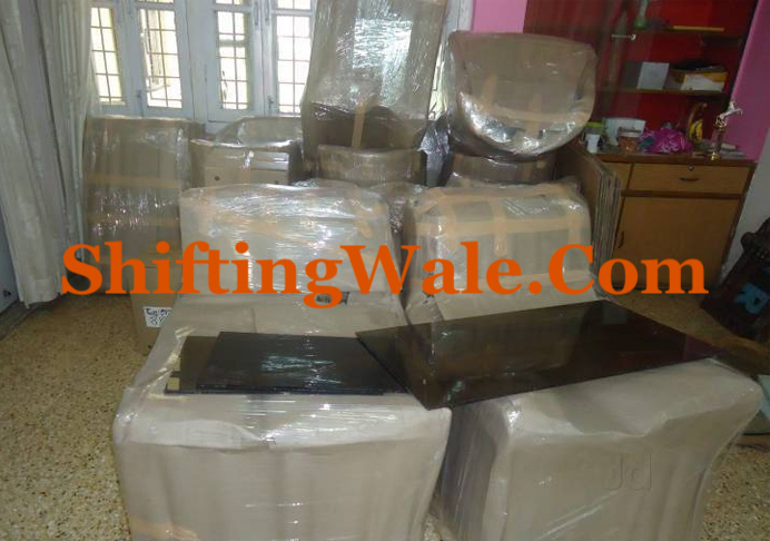 Bangalore To Noida Packers and Movers Get Free Quotation with Best Price