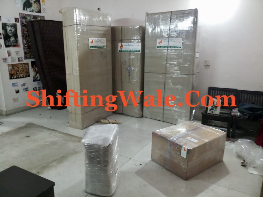 Bangalore to Ahmedabad Packers and Movers Get Best Relocation Services With Door To Door Delivery