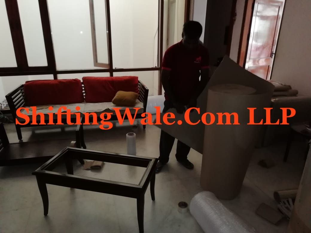 Bangalore to Bhubaneswar Packers and Movers Get Best Packing and Moving Services With Best Packing Quality