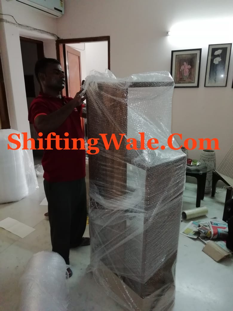 Bangalore to Faridabad Packers and Movers Get Best Relocation Services With Door To Door Delivery