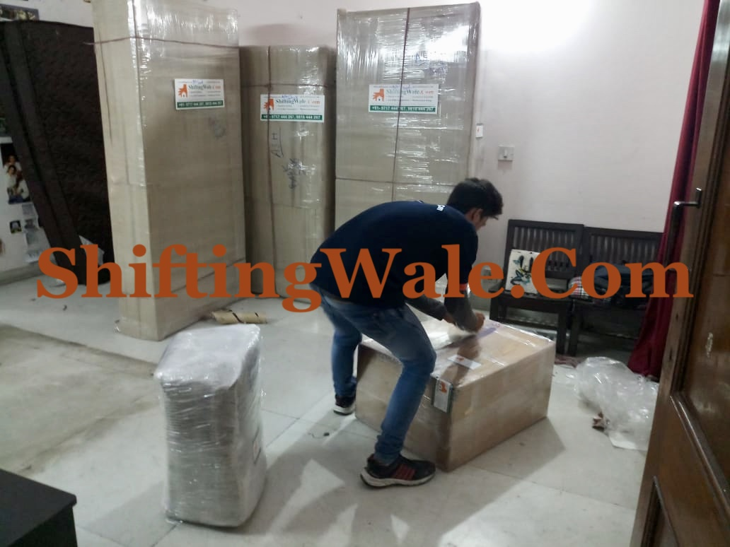 Bangalore to Vadodara Packers and Movers Get Best Shifting Services