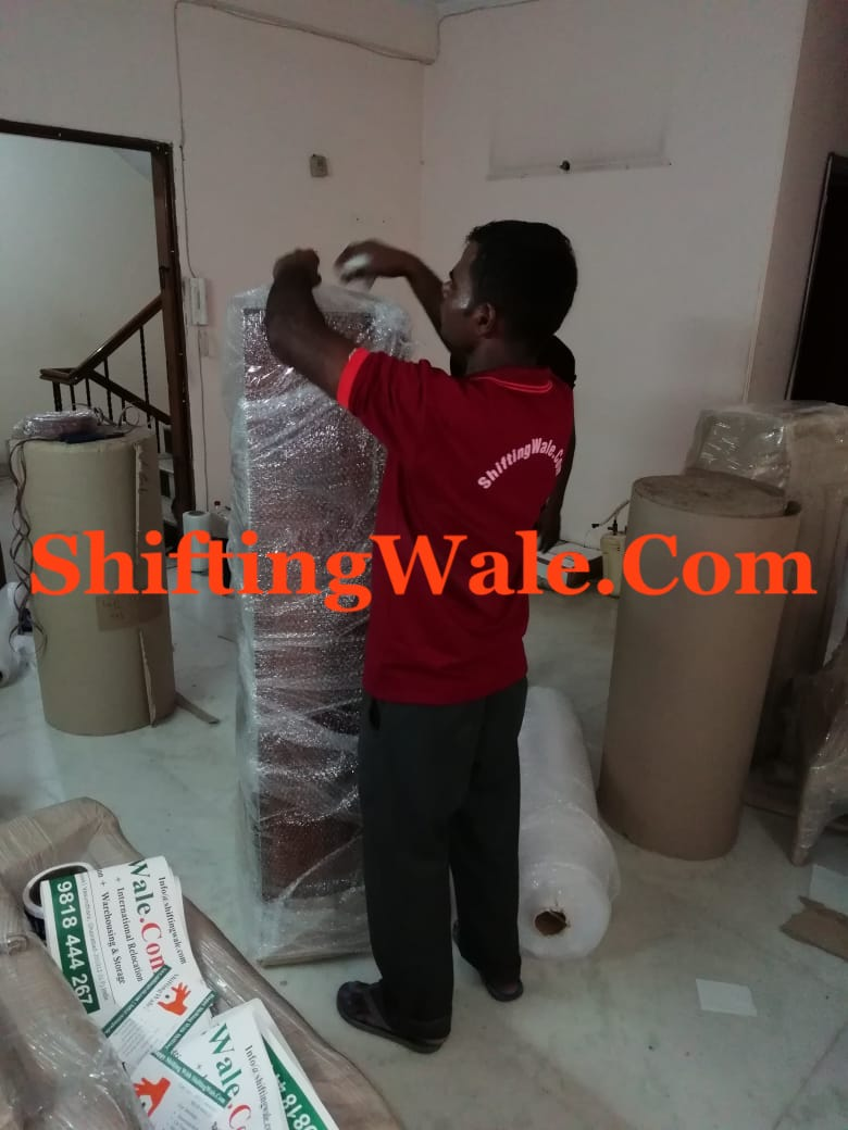 Bangalore to Ranchi Packers and Movers Get Free Quotation with Best Price