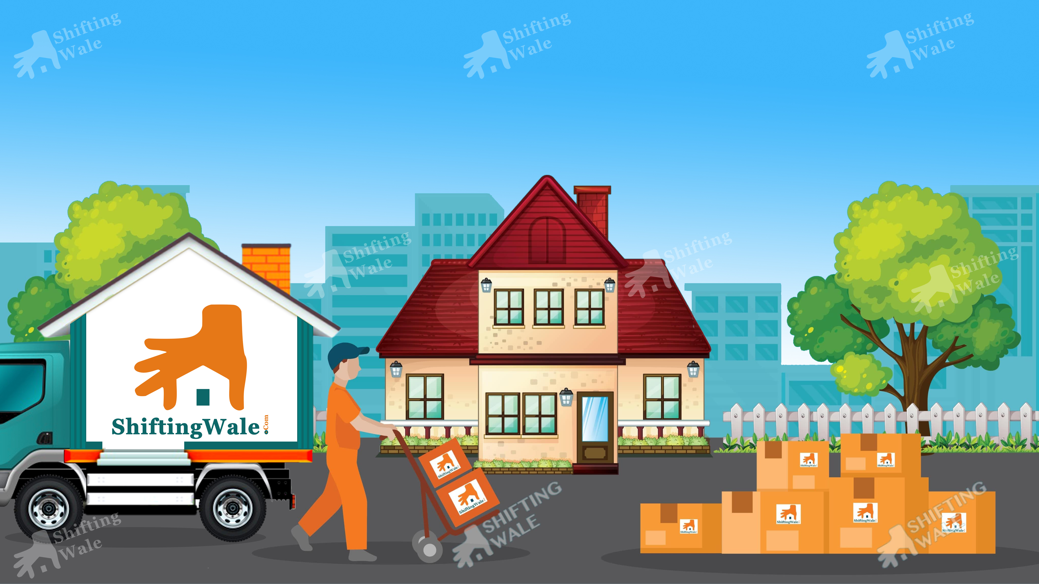 Best Household Goods From Noida Ghaziabad Delhi Greater Noida To Gurgaon Manesar Bhiwadi