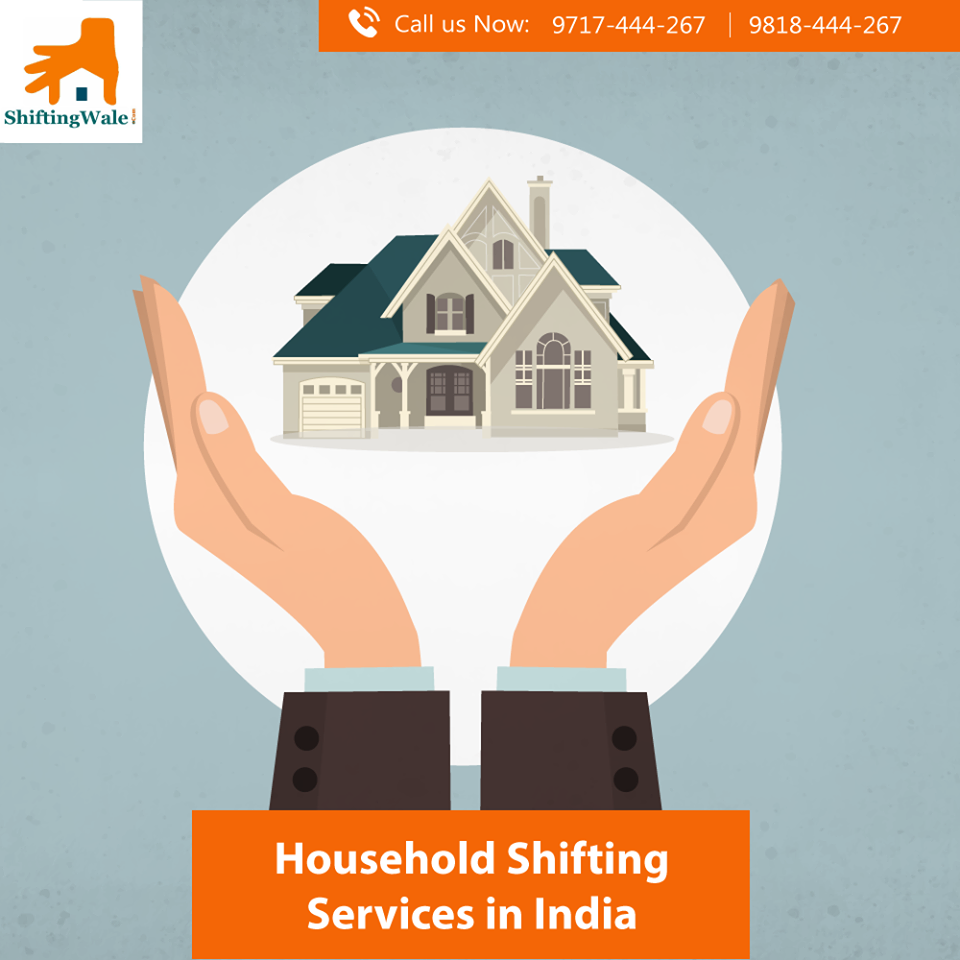 Best Household Relocation Services Provider in Haridwar and Roorkee