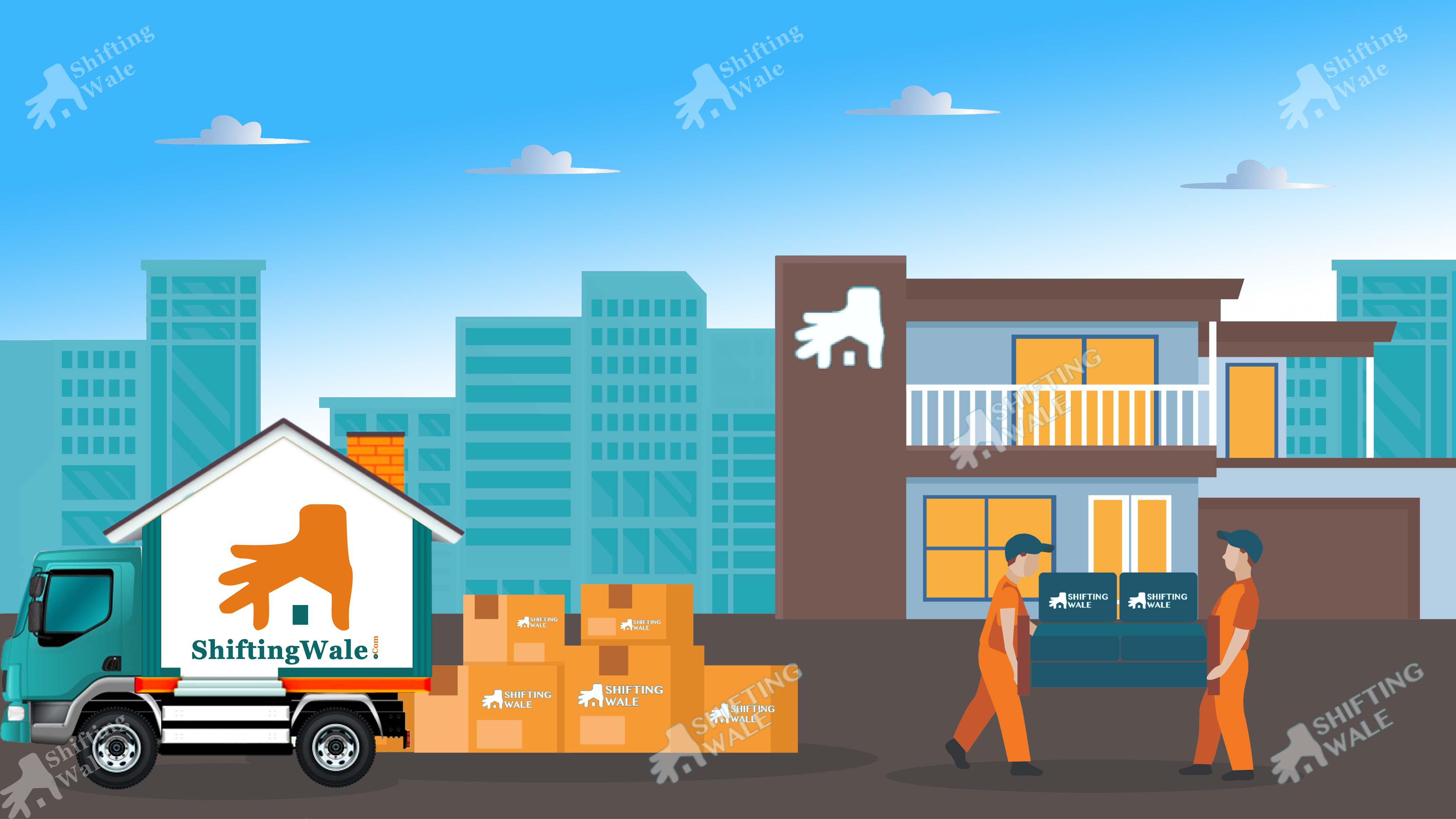 Best Packers and Movers for Household Goods Car From Delhi Gurugram Noida Ghaziabad to Coimbatore Madurai Kochi