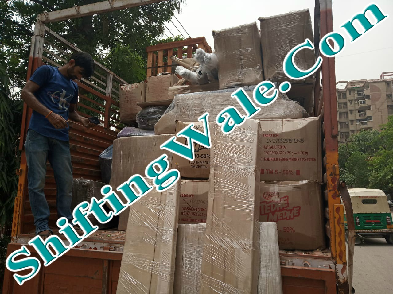 Bhiwadi to Chennai Trusted Packers and Movers Get Best Transport