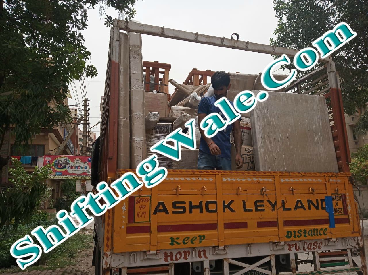 Bhiwadi to Kochi Trusted Packers and Movers Get Free Quotation With Best Price