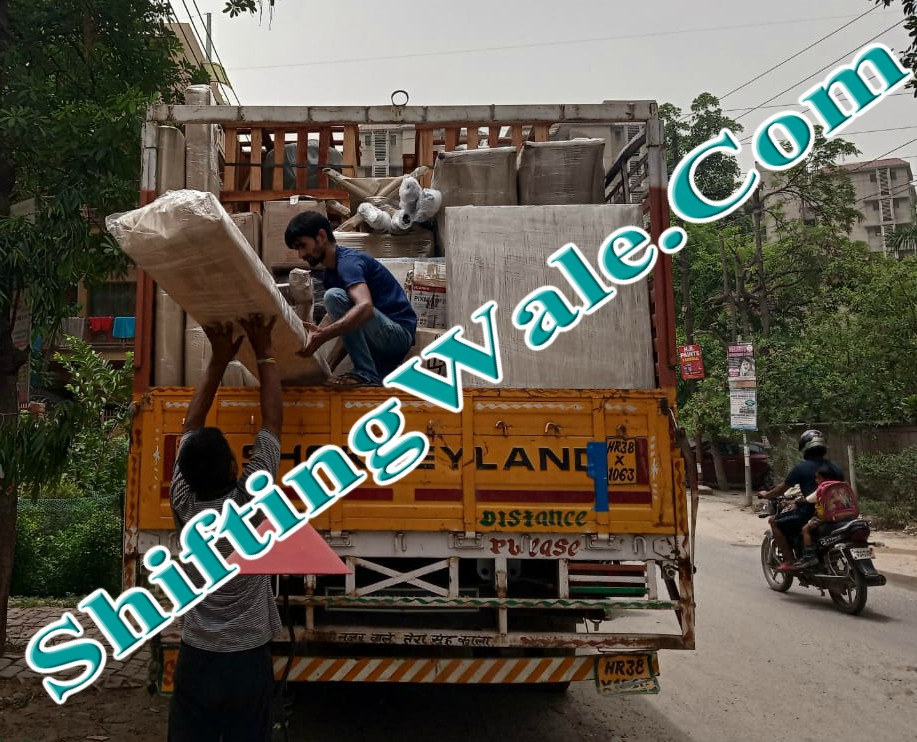 Bhiwadi to Kolkata Trusted Packers and Movers Get Trusted Relocation