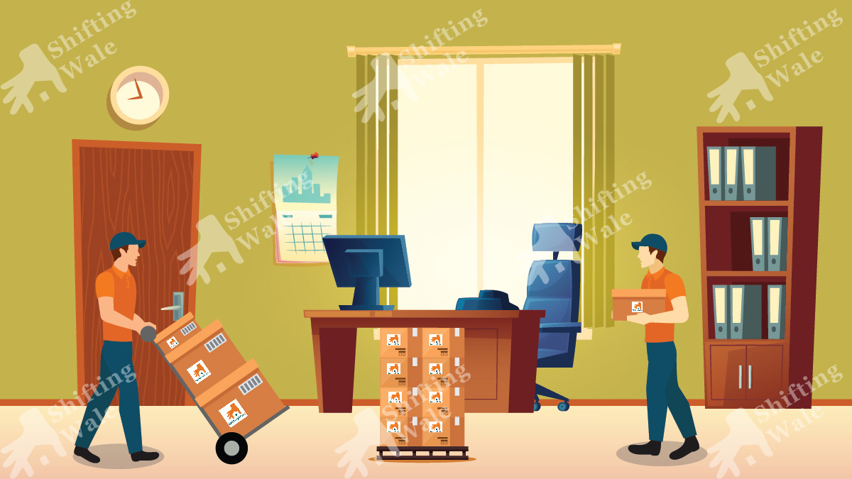 Bhopal To Bhubaneswar Trusted Packers And Movers Services With Best Packing And Moving
