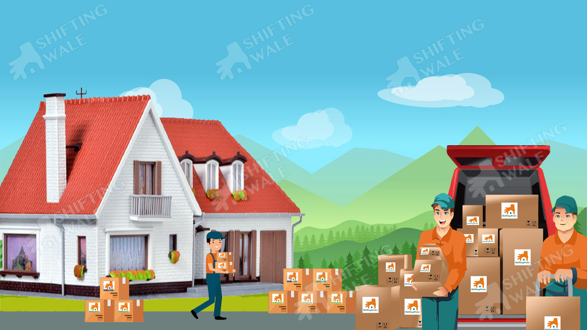 Bhopal to Gurgaon Trusted Packers and Movers Get Trusted Relocation