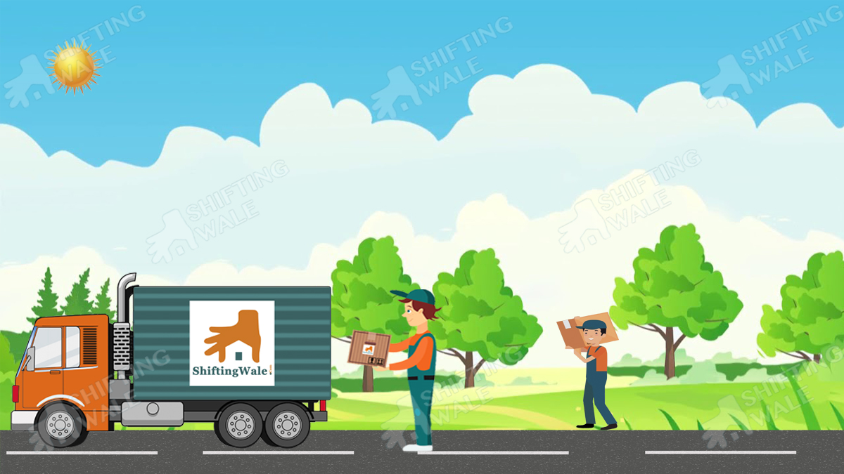 Bhopal to Indore Trusted Packers and Movers Get Complete Relocation Services