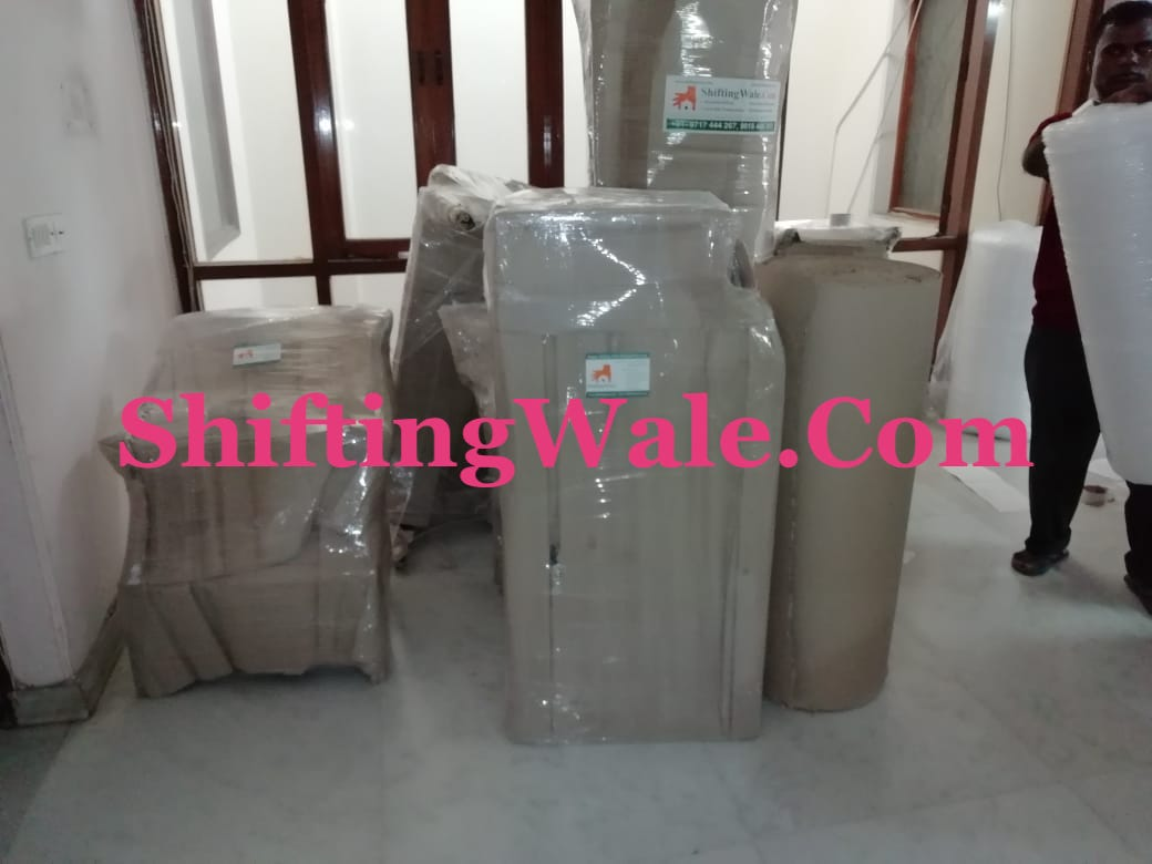 Bhubaneswar to Bhopal Packers and Movers Get Free Quotation with Best Price