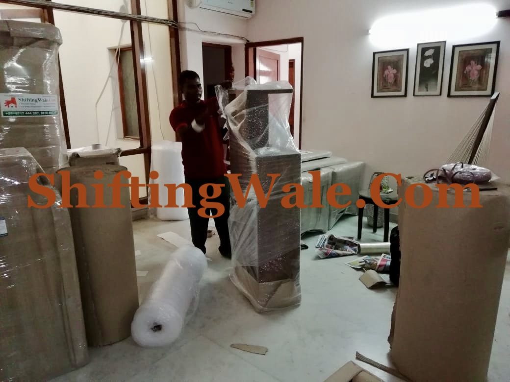 Bhubaneswar to Mumbai Packers and Movers Get Best Rates