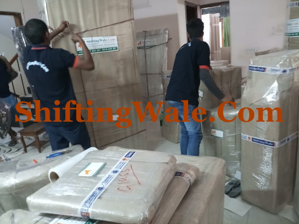Bhubaneswar to Patna Packers and Movers Get Best Rates