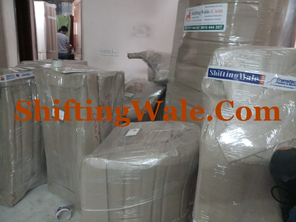 Bhubaneswar to Ranchi Packers and Movers Get Best Shifting Services