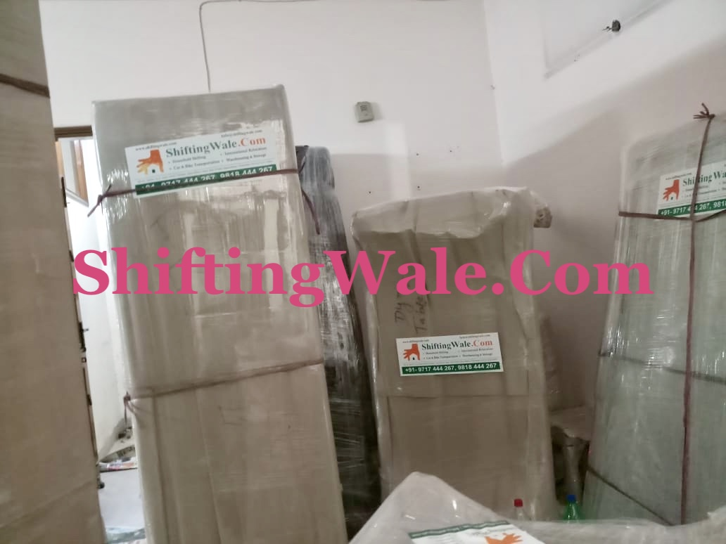 Bhubaneswar to Vadodara Trusted Packers and Movers Get Complete Relocation Services