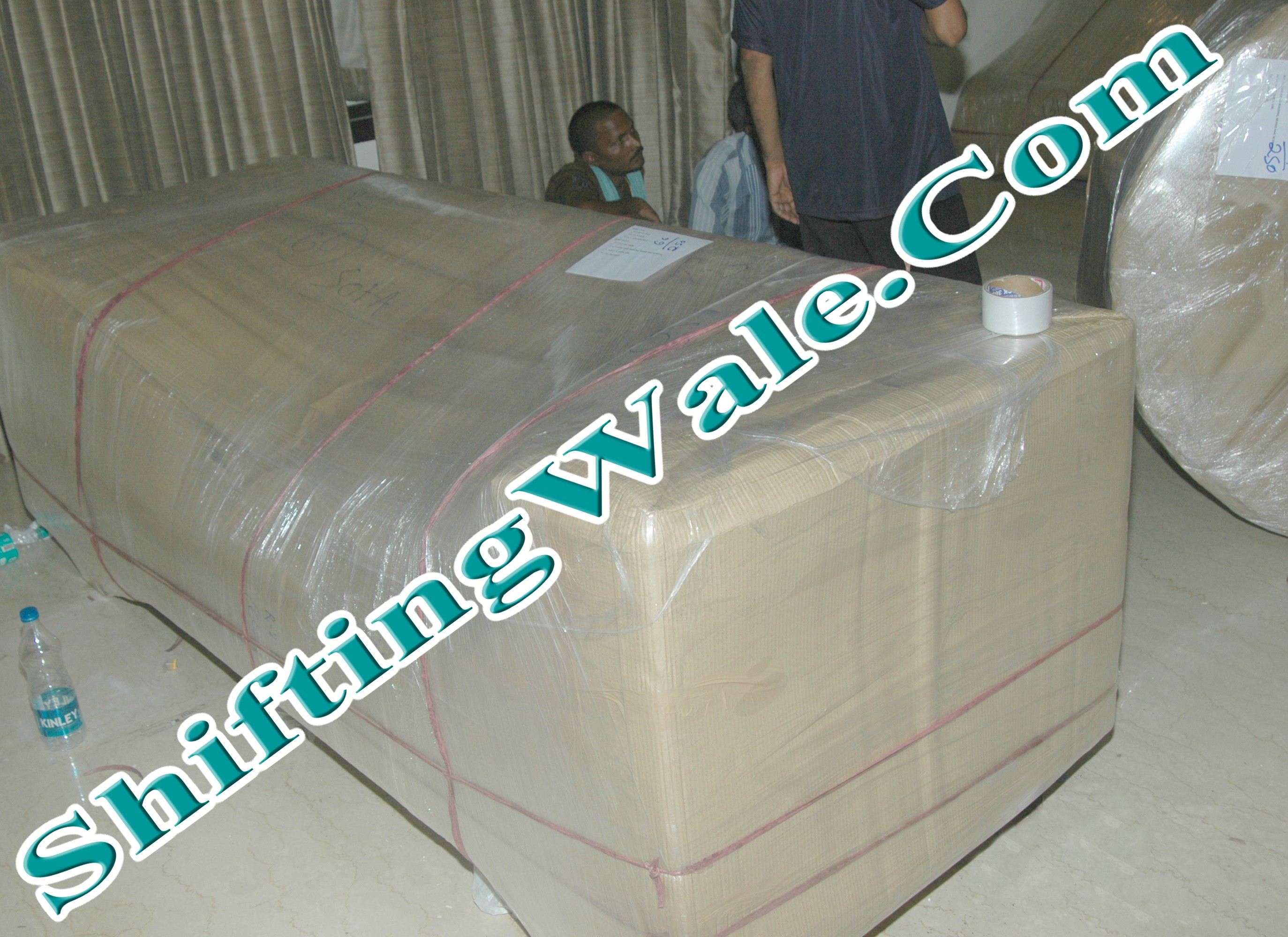 Bhubaneswar to Faridabad Packers and Movers Get Best Relocation Services