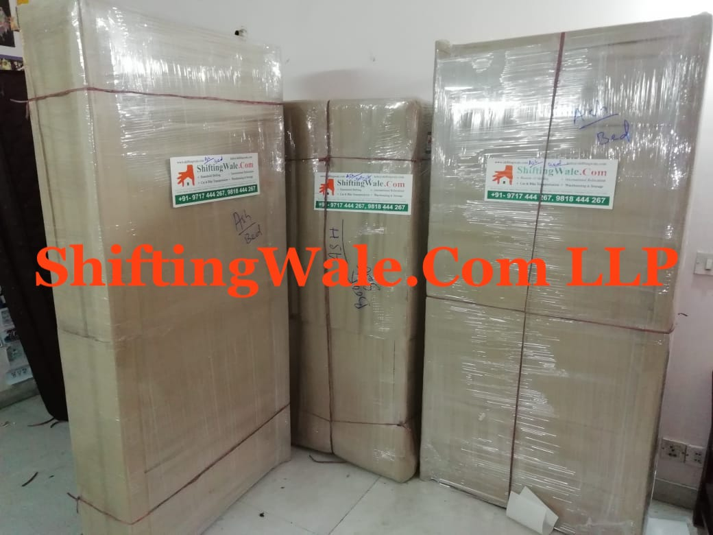 Bhubaneswar to Jodhpur Packers and Movers Service Get Best Rate For Shifting Services