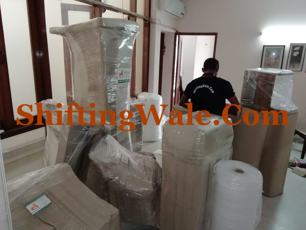 Chandigarh to Kathmandu Nepal Trusted Packers and Movers Get Free Quotation with Best Price