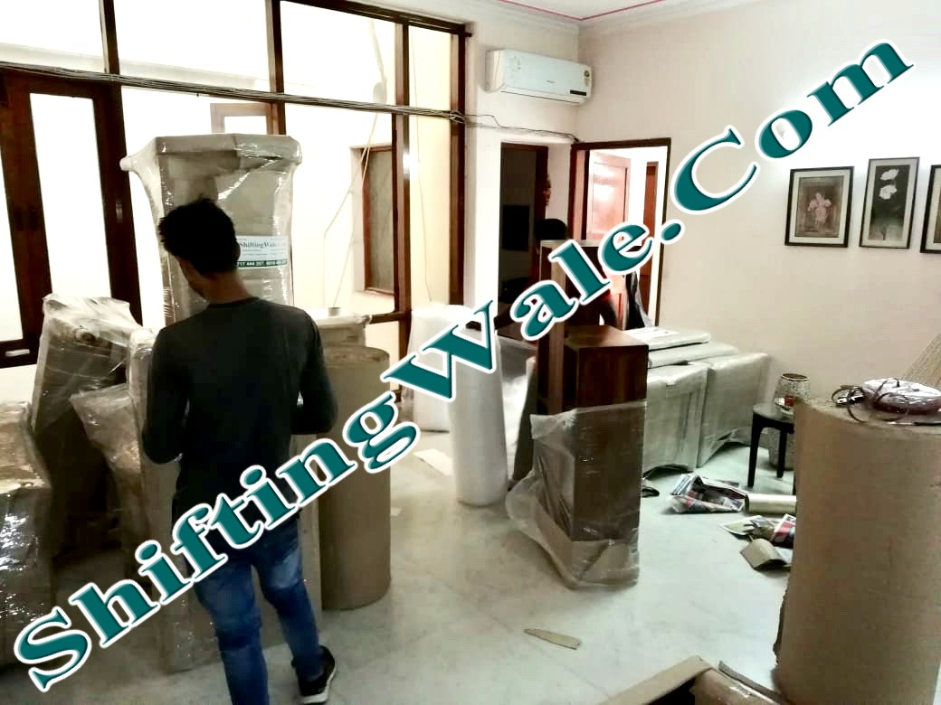 Chandigarh to Patna Trusted Packers and Movers Get Best Relocation Services