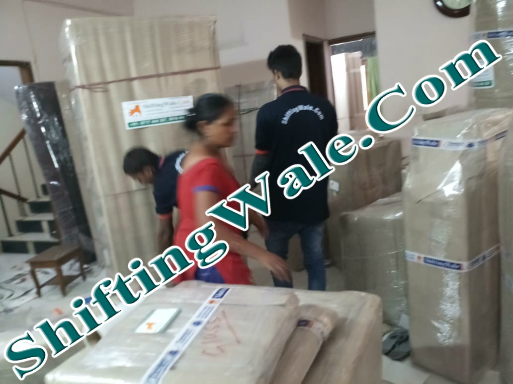 Chandigarh to Pune Trusted Packers and Movers Get Free Quotation with Best Price