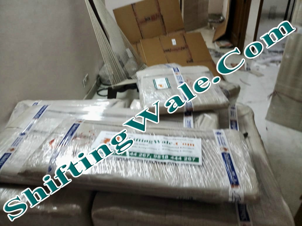 Chandigarh to Vadodara Trusted Packers and Movers Get Complete Relocation Services