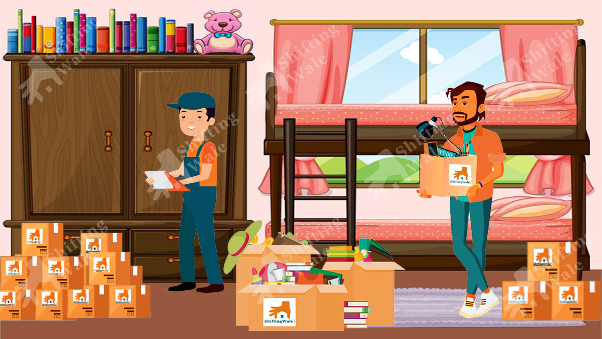 Chandigarh to Bhopal Trusted Packers and Movers Get Free Quotation with Best Price